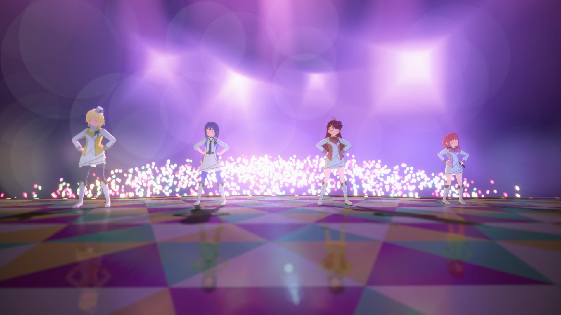 Special Story – Premium edit – / idolls movie songs / MV